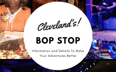 Bop Stop Cleveland